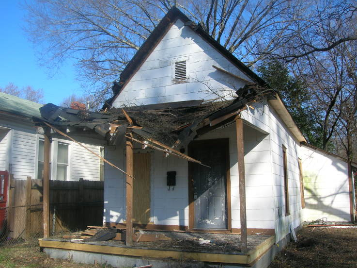 Rehabbing Houses: It's All About Doing Your Homework ...